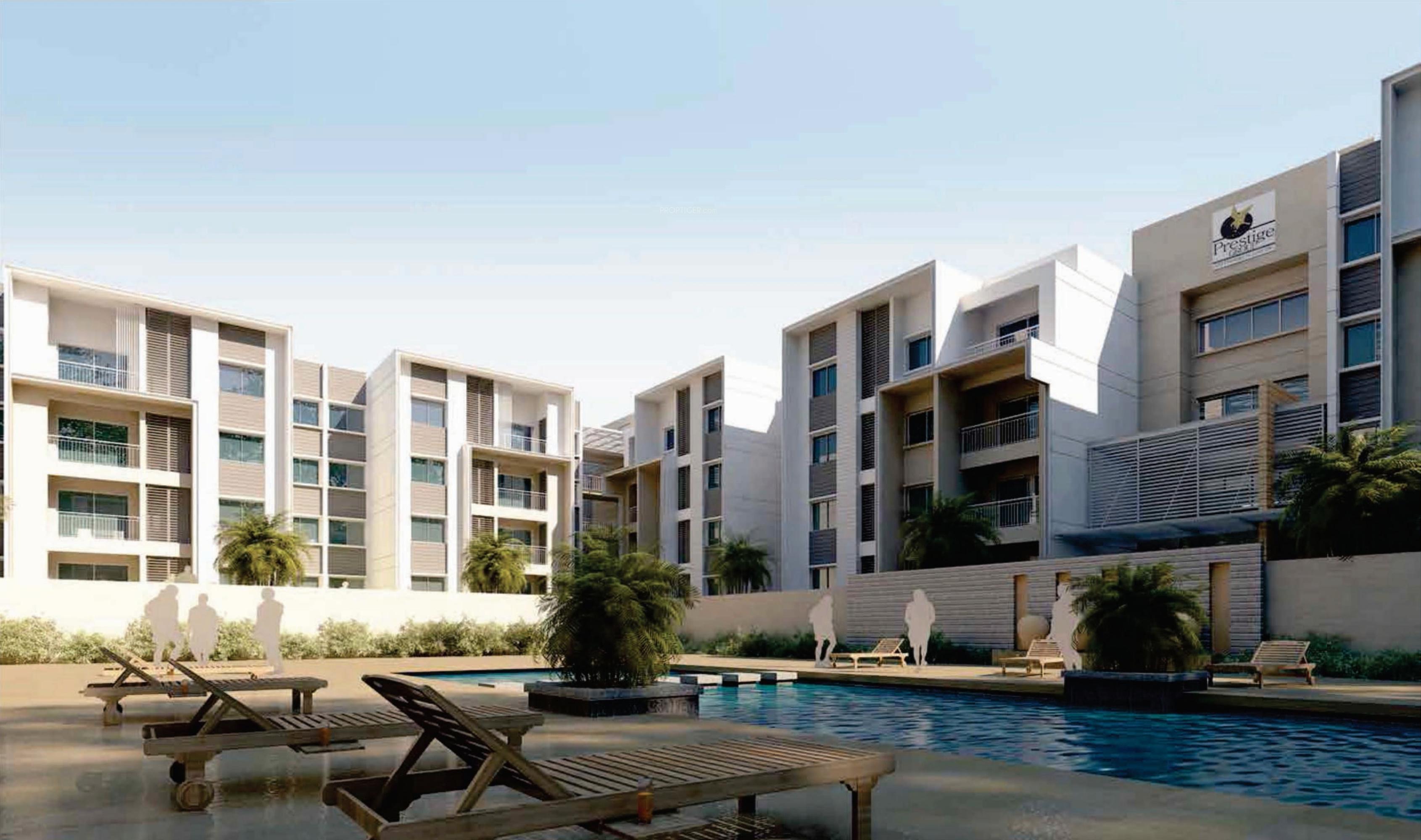 Prestige Casabella In Electronic City Phase 1 Bangalore