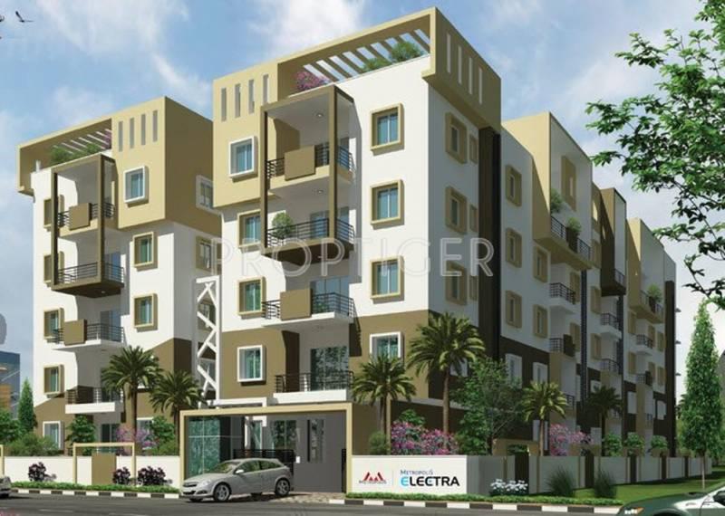 metropolis-properties electra Elevation