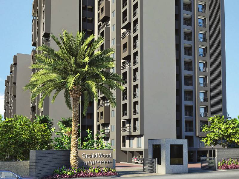 Images for Elevation of Goyal Orchid Woods