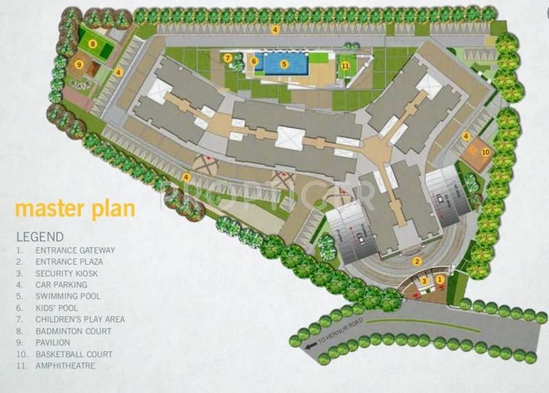 Images for Master Plan of Brigade Altamont