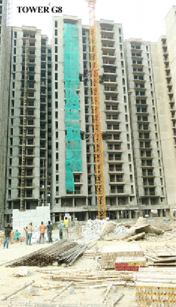 Images for Construction Status of Nirala Greenshire