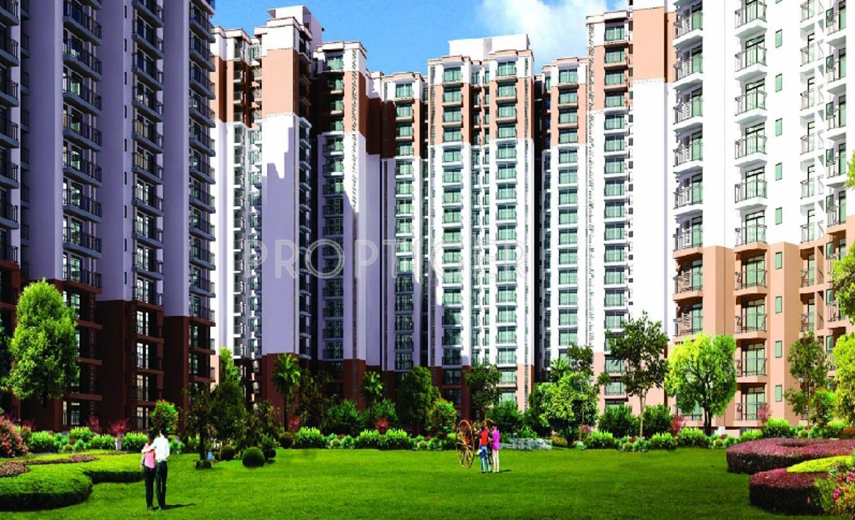 nirala group greenshire in sector noida extension noida images for elevation of nirala group greenshire