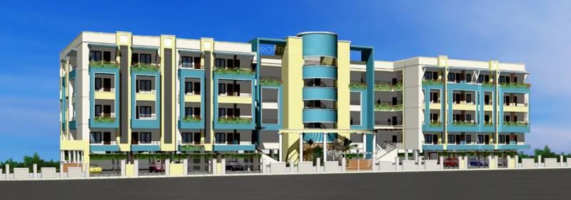 Images for Elevation of Sahasra Developers Pride