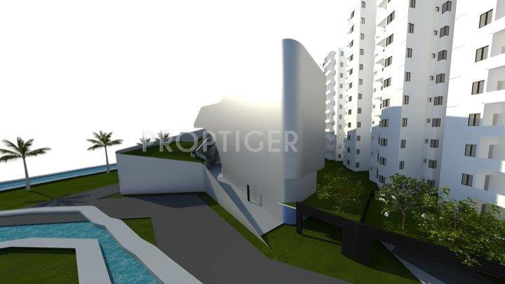 Rbd Stillwaters Apartments In Harlur Bangalore Price