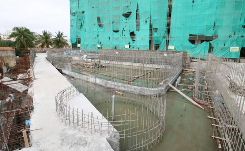 Images for Construction Status of Purva Sunflower