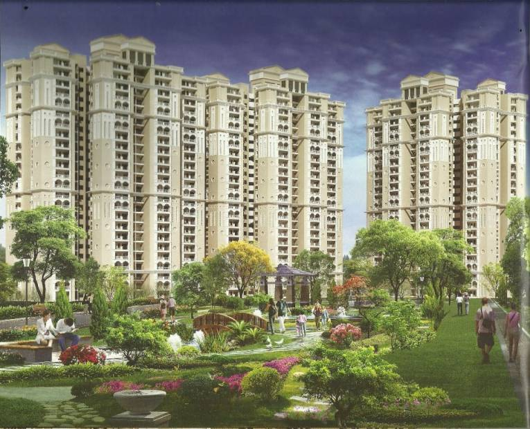 royal-city Images for Elevation of Purvanchal Royal City