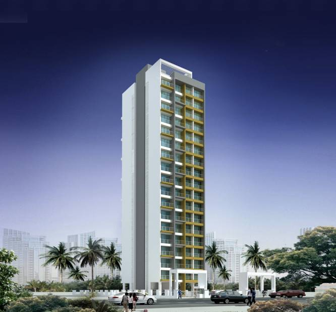 Images for Elevation of Satyam Developers Mumbai Imperial Heights