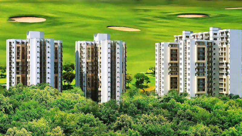 golf-village Images for Elevation of Supertech Golf Village