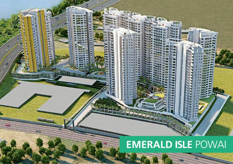 Images for Elevation of L And T Emerald Isle