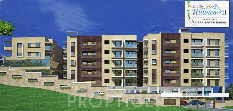 Images for Elevation of Vaastu Hill View 2