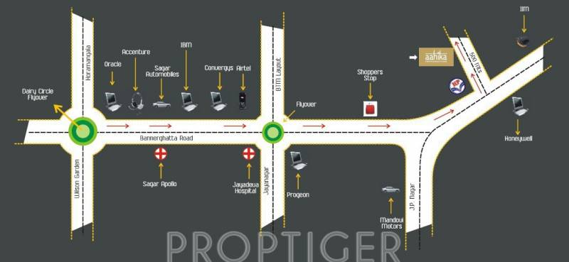 Images for Location Plan of MRG Aahika