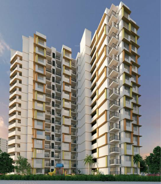 Images for Elevation of Pashmina Lagoon Residences