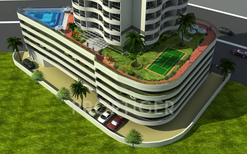 signature-1 Images for Elevation of Chaubey Signature 1