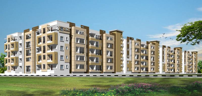 Images for Elevation of Sowparnika Sanvi