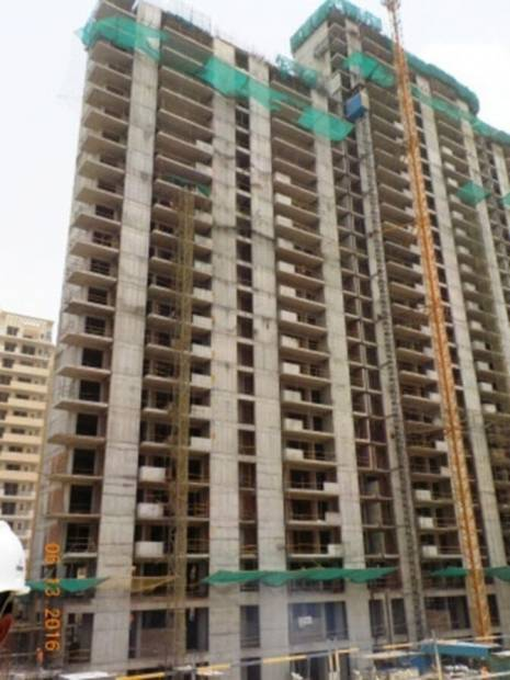 Images for Construction Status of DLF Ultima