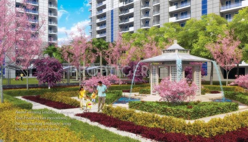 the-ultima Images for Elevation of DLF Ultima