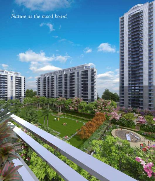 Images for Elevation of DLF Ultima
