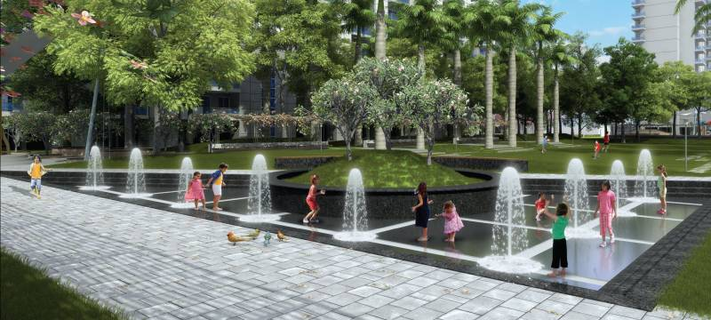 the-ultima Images for Amenities of DLF Ultima