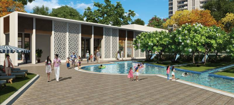 Images for Amenities of DLF Ultima