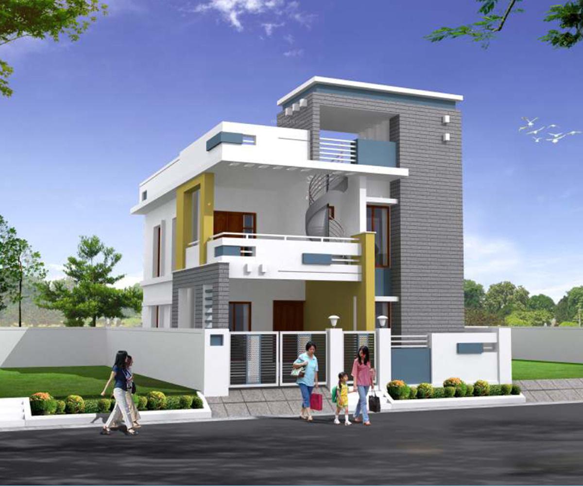 First Floor Elevation In Hyderabad : Sampada homes in bongloor hyderabad price