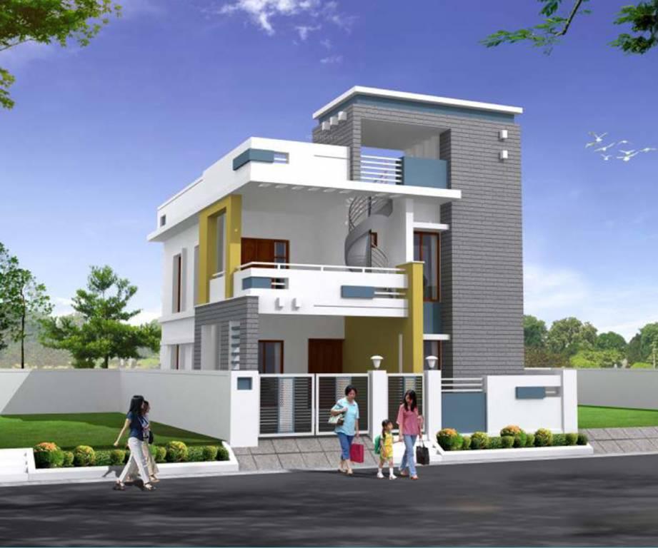House Front Elevation Photos Hyderabad : Sampada homes in bongloor hyderabad price