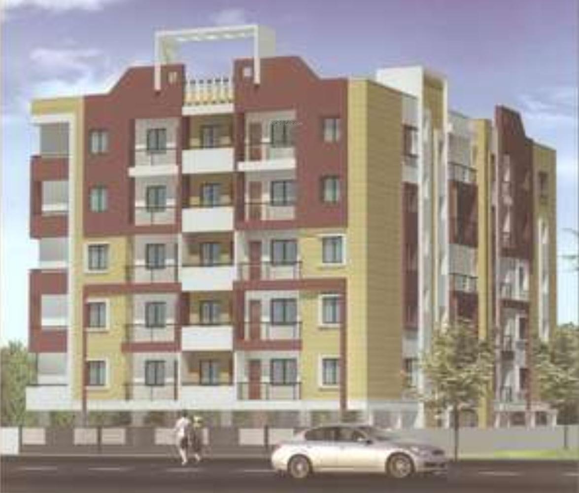 ar manjunatha residency in cv raman nagar  bangalore