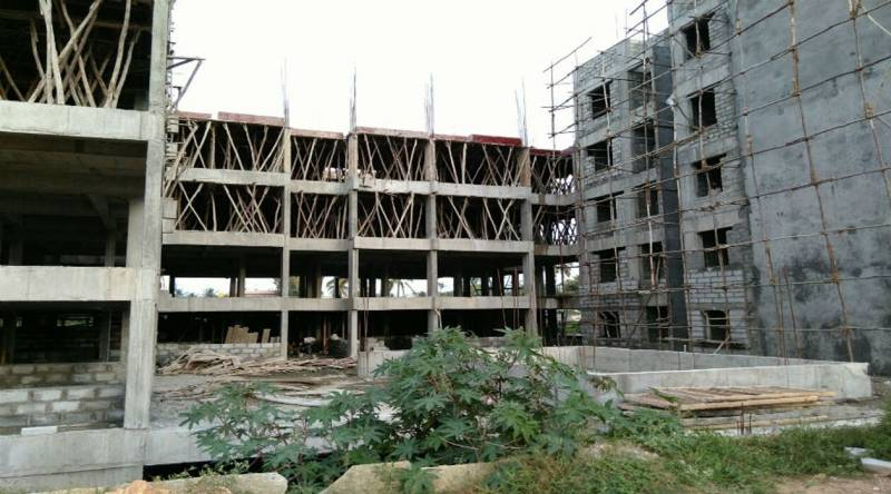 Images for Construction Status of CMRS Royal Orchid