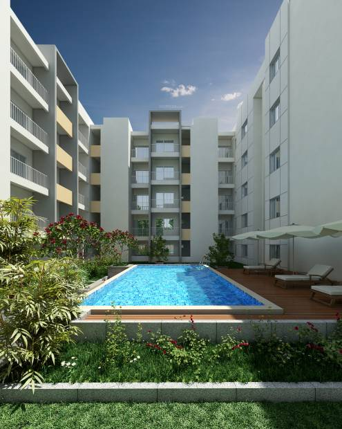 Images for Amenities of CMRS Royal Orchid