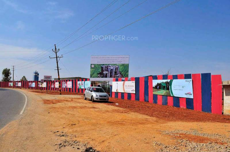 Images for Construction Status of Golden Commune
