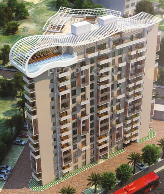 Images for Elevation of Unishire Belvedere Premia