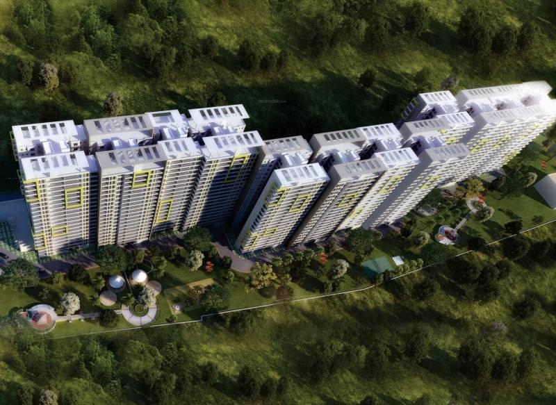 palazza-city Images for Elevation of SJR Palazza City