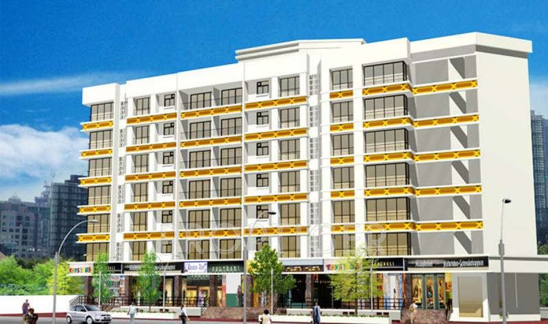 grand Images for Elevation of Runwal Realty Grand