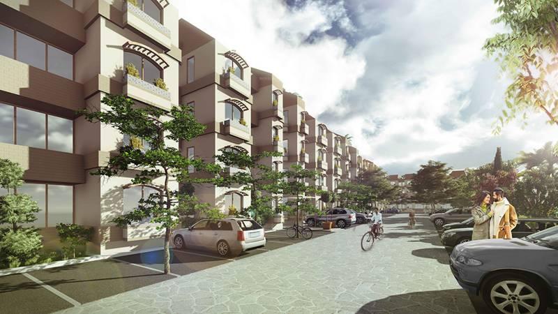 Images for Elevation of Sheltrex City