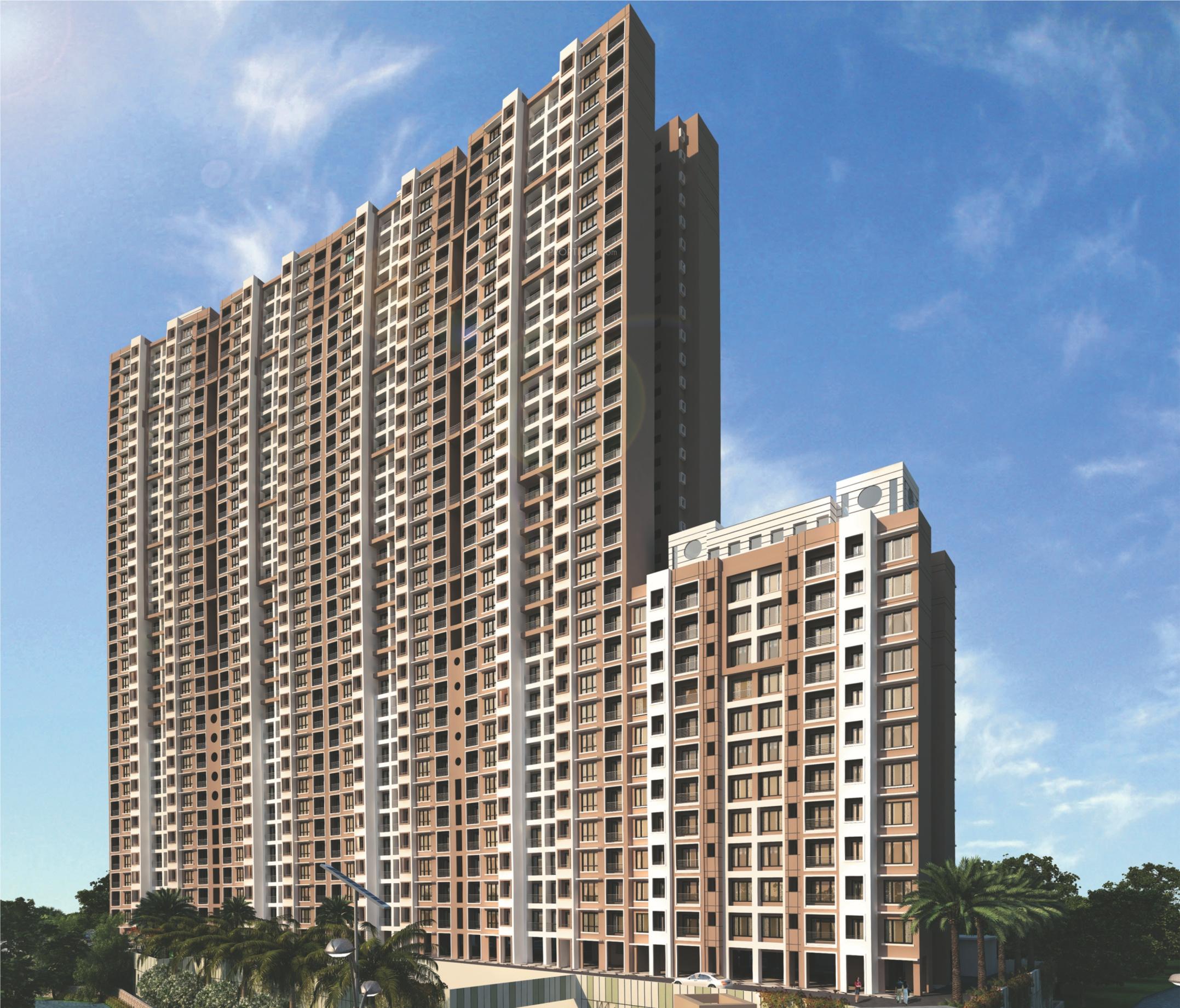 Rustomjee Urbania Acura In Thane West, Mumbai