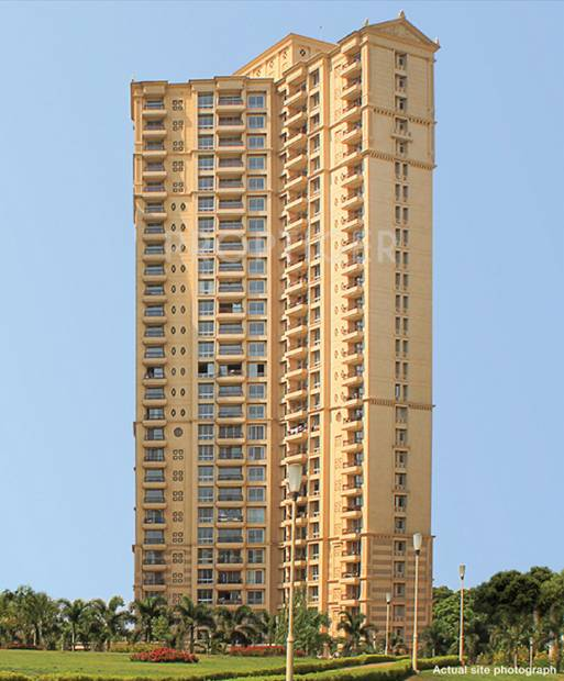 brookhill Images for Elevation of Hiranandani Brookhill