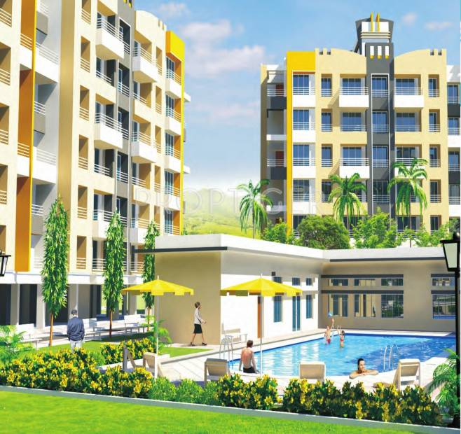 Images for Elevation of Happy Home Sarvodaya Nagar