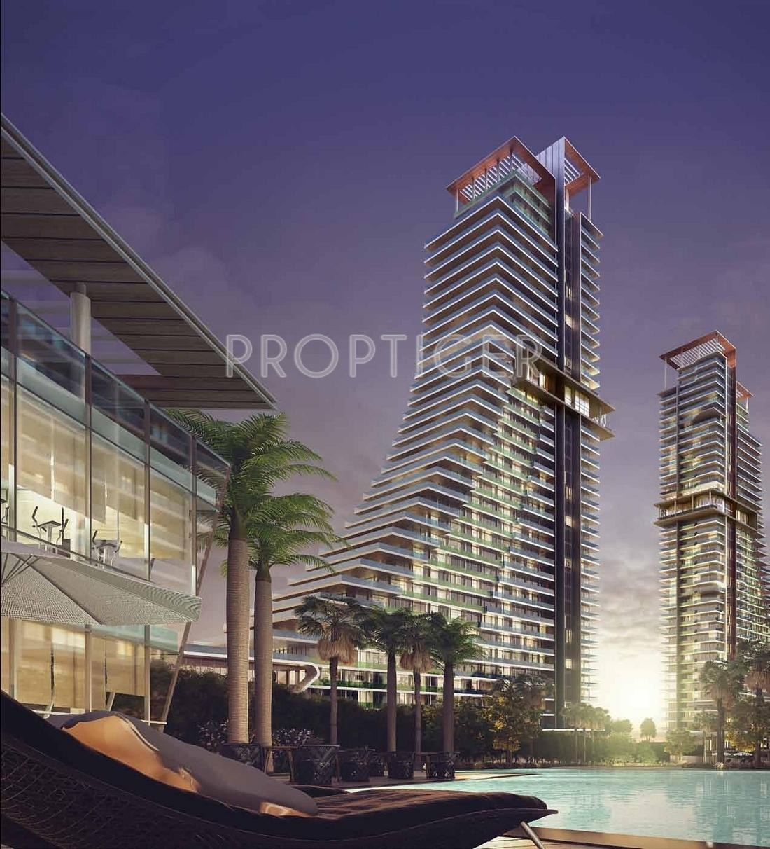 1199 Sq Ft 1 BHK 1T Apartment For Sale In Amanora Group
