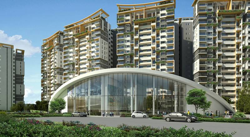 Images for Elevation of TATA Ariana