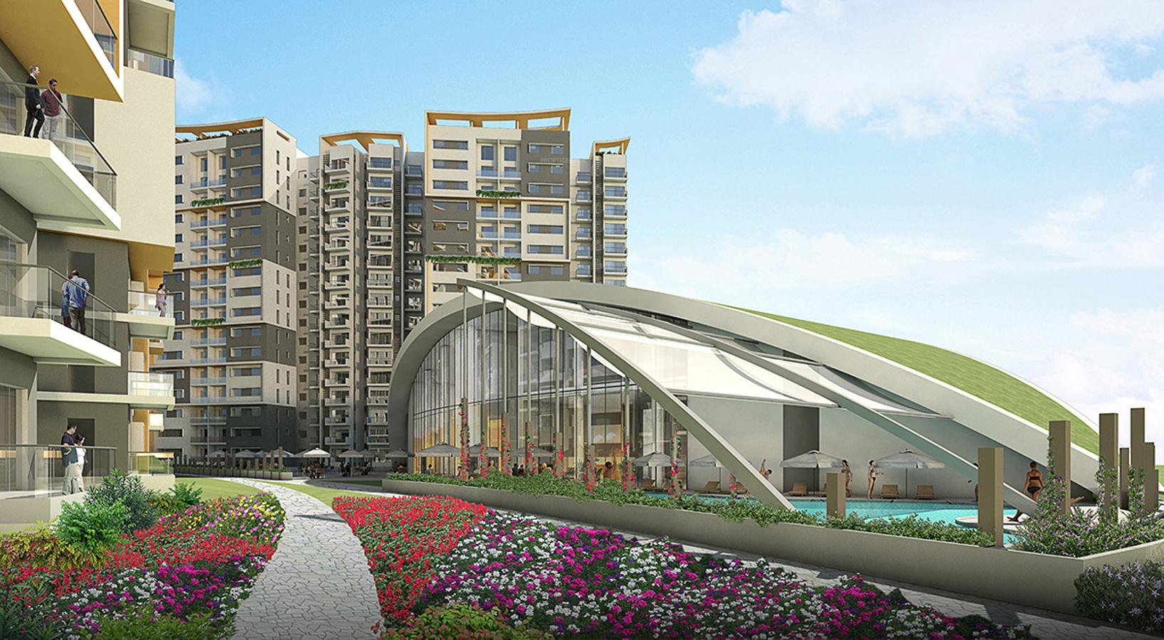 TATA Housing Ariana in Kalinga Nagar, Bhubaneswar - Price ...