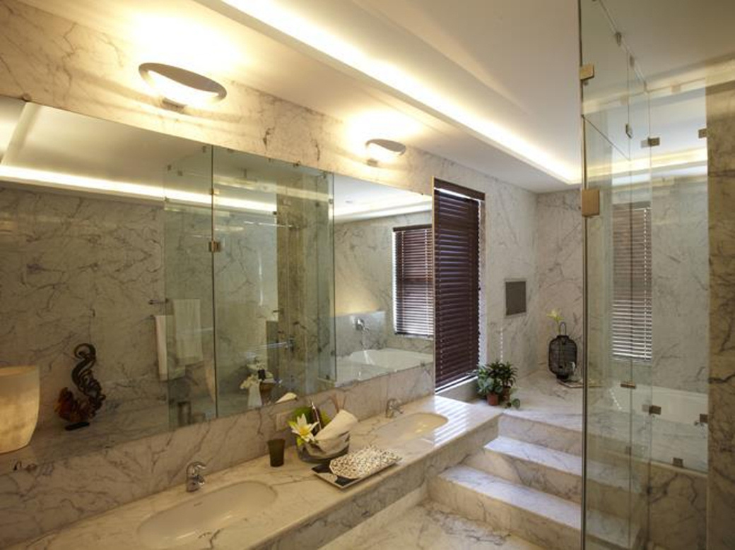 1880 Sq Ft 3 Bhk 3t Apartment For Sale In Marvel Realtors
