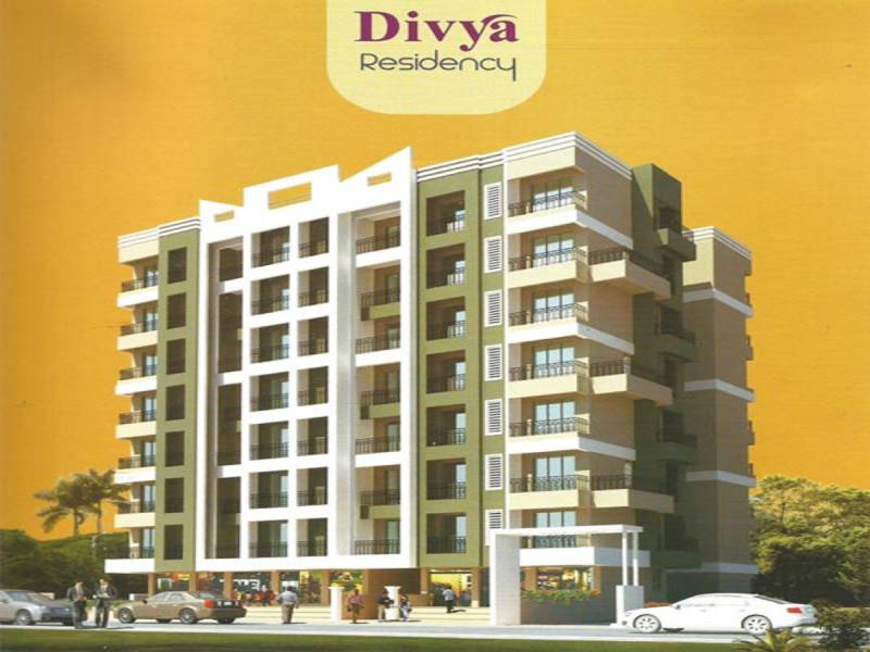 residency Images for Elevation of Divya Residency