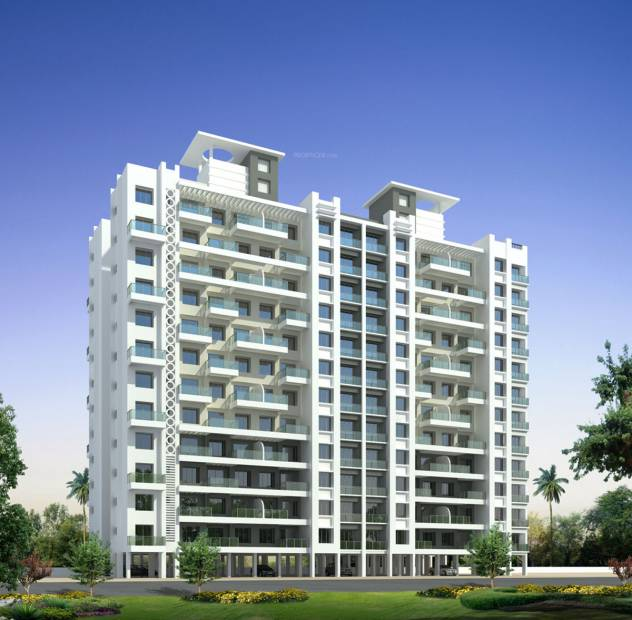 Images for Elevation of Bhojwani The Nook Phase 1