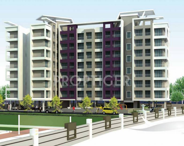 maxciti Images for Elevation of Kohinoor Maxciti