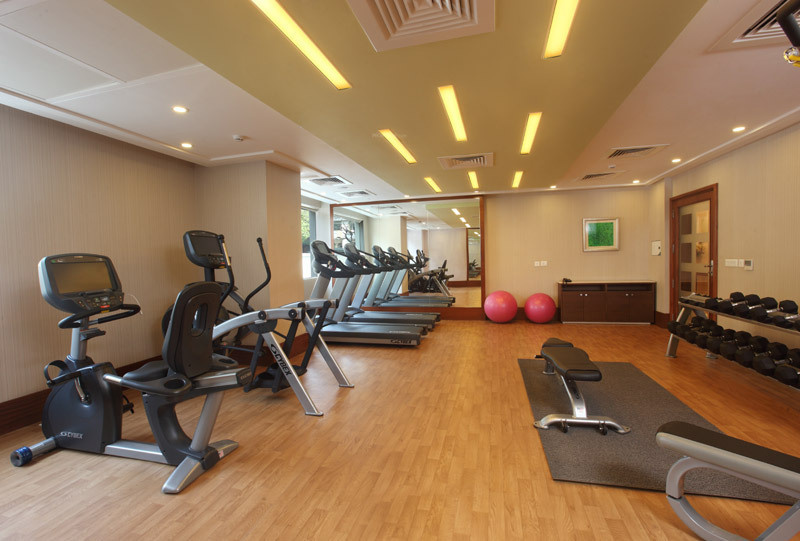 Images for Amenities of DLF Queens Court