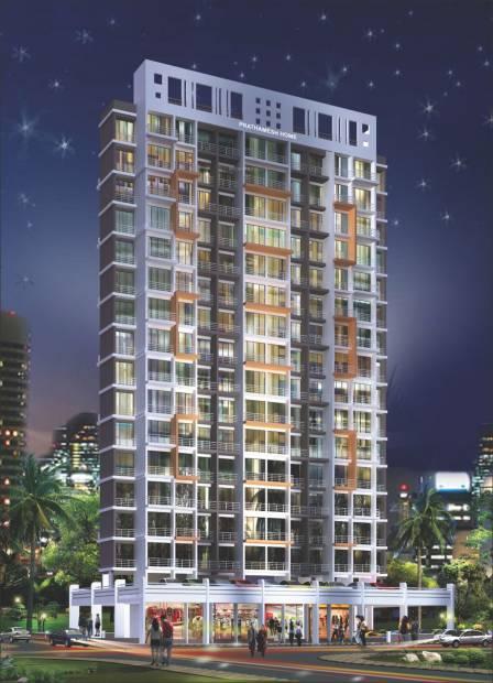 Images for Elevation of Home Prathamesh Home