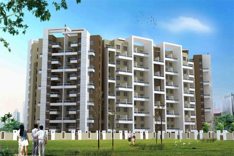 Images for Elevation of Venkatesh Paradise