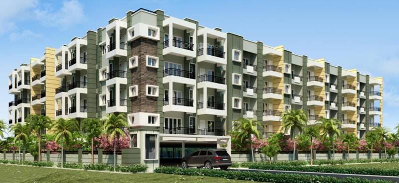 Images for Elevation of Sowmya Sarovar