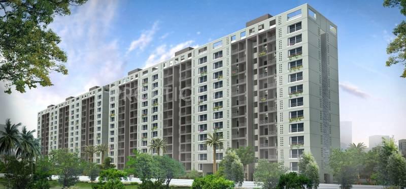 Images for Elevation of Vasupujya Neco Skypark