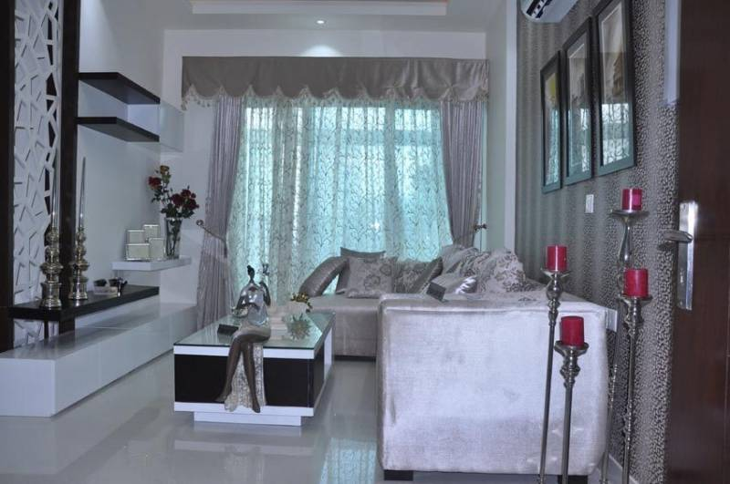 Images for Main Other of Amrapali Crystal Homes Phase 1