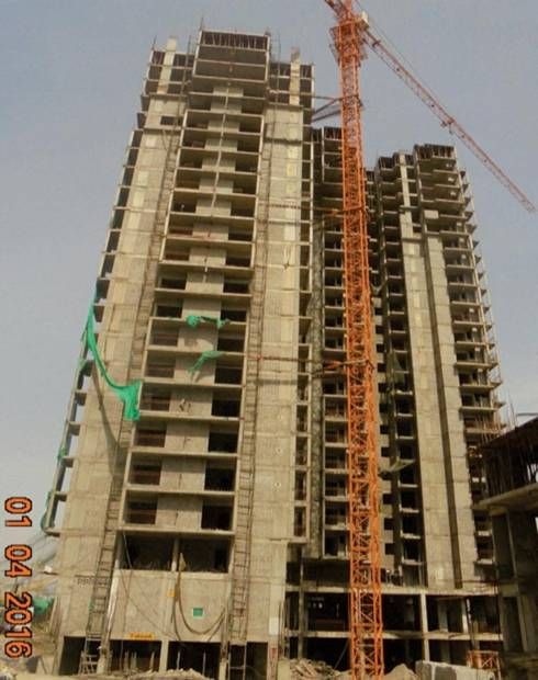 Images for Construction Status of Gayatri Infra Life